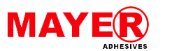 Mayer Endüstriyel Yapıştırıcı Malzemeleri